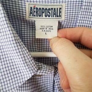 Aeropostale button-down shirt